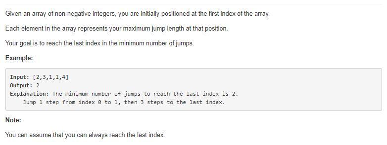 leetCode-45-Jump-Game-II